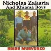 Ndine Mubvunzo Songs