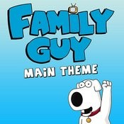 Family Guy Main Theme Song
