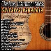 Clásicos Instrumentales: Guitarra Española Songs