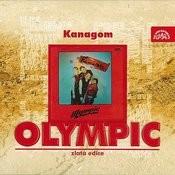 Kanagom - Zlatá Edice 9 Songs