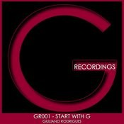 Gr001 – Start With G - Ep Songs