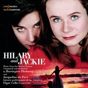 Hilary And Jackie - Music From The Motion Picture Songs