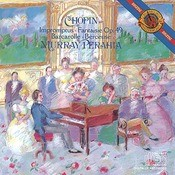 Chopin: Works for Piano Songs