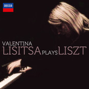 Valentina Lisitsa Plays Liszt Songs