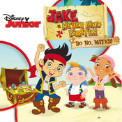 Jake and the Never Land Pirates: Yo Ho, Matey! Songs