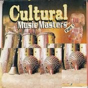 Cultural Music Masters Part 1 Songs