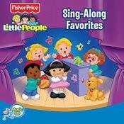 Sing-Along Favorites Songs