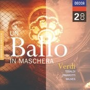 Verdi: Un Ballo in Maschera (2 CDs) Songs
