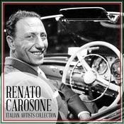 Italian Artists Collection: Renato Carosone Songs