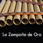 La Zampoña De Oro Songs