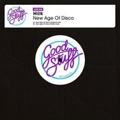 New Age Of Disco Songs