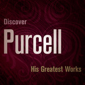 Discover Purcell Songs