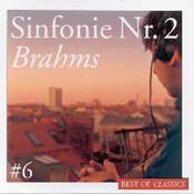 Best Of Classics 6: Brahms Songs