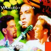 Vamo Batê Lata - Paralamas Ao Vivo (Live) Songs