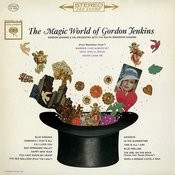The Magic World Of Gordon Jenkins Songs