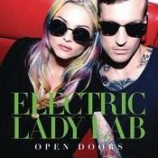 Open Doors (Remixes) Songs