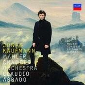 Kaufmann: Mozart/Schubert/Beethoven/Wagner Songs