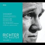 Richter plays Schubert Songs