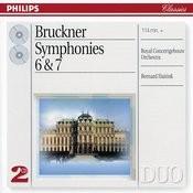 Bruckner: Symphonies Nos.6 & 7 Songs