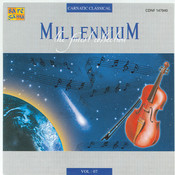 Millennium (carnatic Classical) Vol 7 Songs