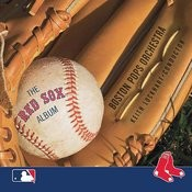 The Red Sox Album Songs