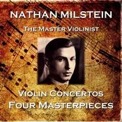 Violin Concertos - Four Masterpieces Songs