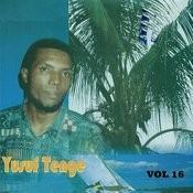Yusuf Tenge, Vol. 16 Songs