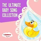 The Ultimate Baby Song Collection Songs