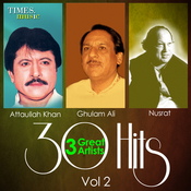 30 Hits 3 Great Artists  Vol 1 Songs