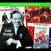 Composers On Broadway: Cole Porter Songs