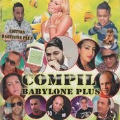 Compil Babylone Plus Songs