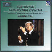 Beethoven: Symphony No.7 op.92 & No.8 op.93 Songs