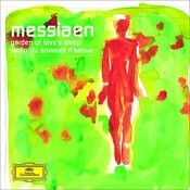 Messiaen: Garden Of Love's Sleep Songs