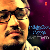 Melodious Songs By Amit Trivedi Songs