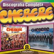Chebere : Discografía Completa, Vol. 8 Songs