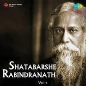 Shatabarshe Rabindranath Vol 4 Songs