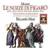 Mozart - Le nozze di Figaro Songs