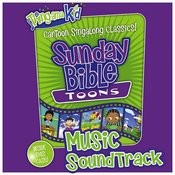 Sunday Bible Toons Songs