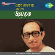 Arghya Sen Kholo Kholo Dar Tagore Songs