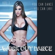 Electro Workout Dance, Vol. 1 - Instrumental Songs