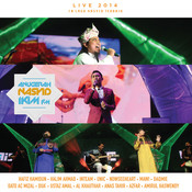 Anugerah Nasyid Ikim 2014 Songs