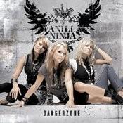 Dangerzone (4-Track Maxi-Single) Songs