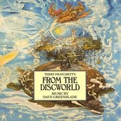 Terry Pratchett's 'From The Discworld' Songs