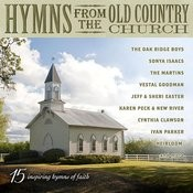 Hymns From The Old Country Church Songs