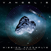 Mission Accomplie (Rosetta's Waltz) Songs