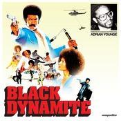 Black Dynamite Songs