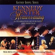 Kennedy Center Homecoming Songs