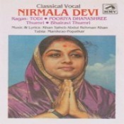 Nirmala Devi Hind Classical Vocal Songs