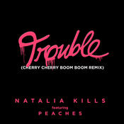 Trouble (Cherry Cherry Boom Boom Remix) Songs