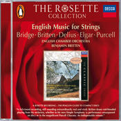 English Music for Strings Songs